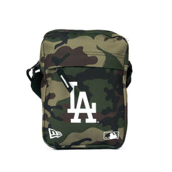 SHOULDER BAG NEW ERA LOS ANGELES DODGERS CAMUFLADO