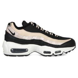 TÊNIS NIKE AIR MAX 95 BLACK/BLACK-PEARL WHITE