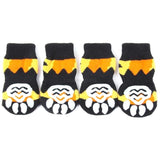 Paw Design Non-Slip Cotton Socks