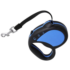 3m Automatic Retractable Walking Cat Lead