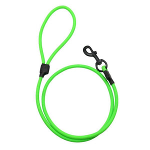 Anti-Bite PVC Cat Lead