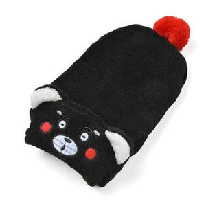 Cute Cat Winter Hoodie