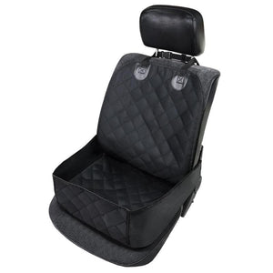Waterproof Boxed Car Seat Cover