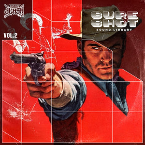 Sure Shot Sound Library 2