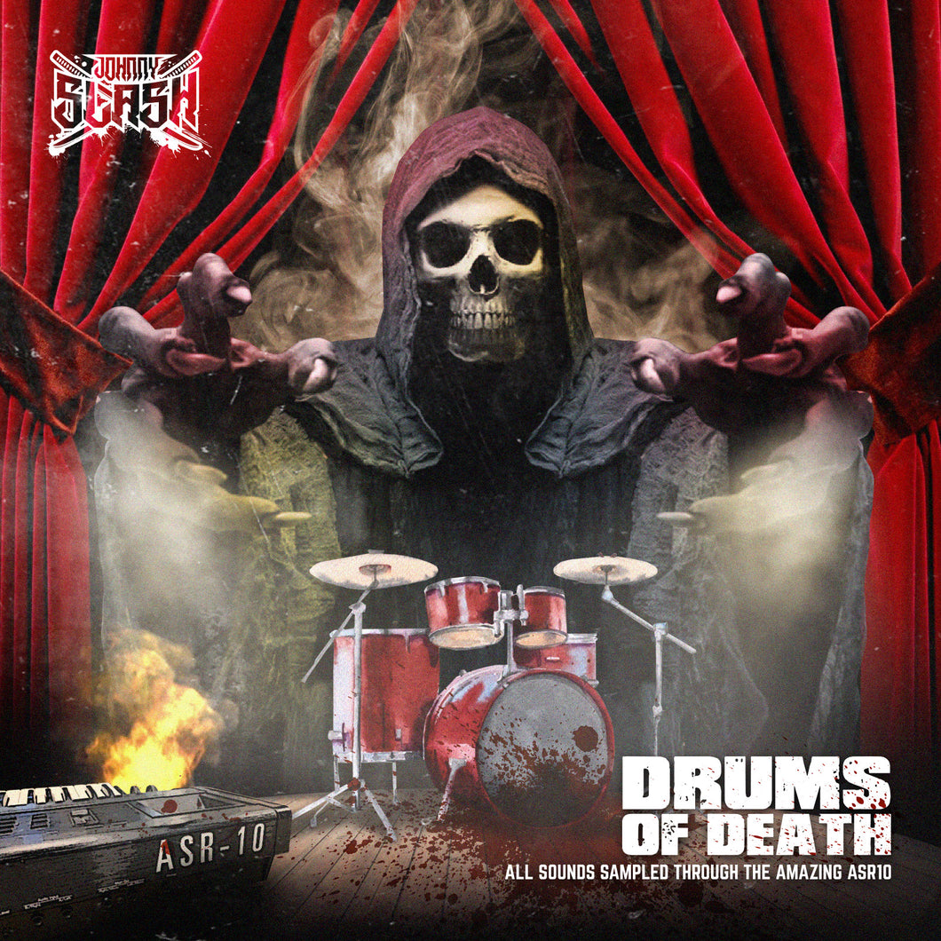 Drums of Death Pt. 1