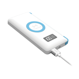 Wireless PowerBank | 1-Port, 10,000 MaH (SQ-20)