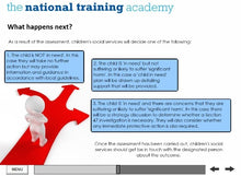 Load image into Gallery viewer, Safeguarding Children (Level 2) Online Training - screen shot 5