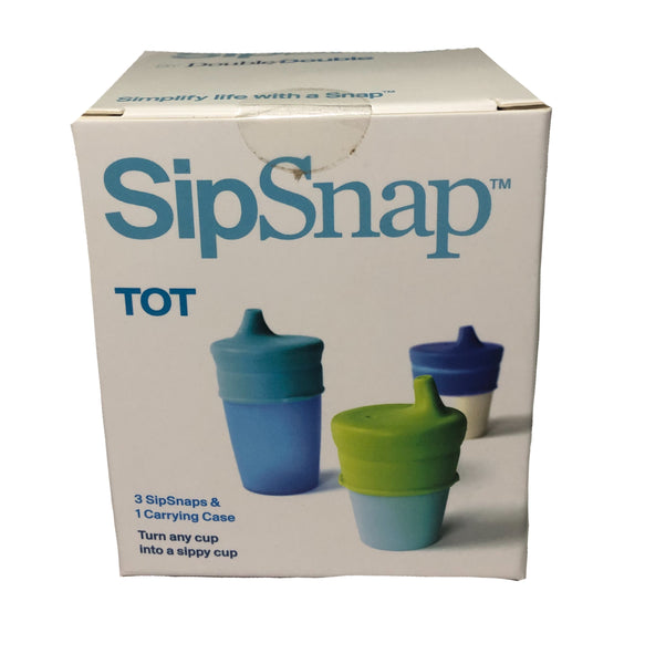 SipSnap - Sippy Cup TOT