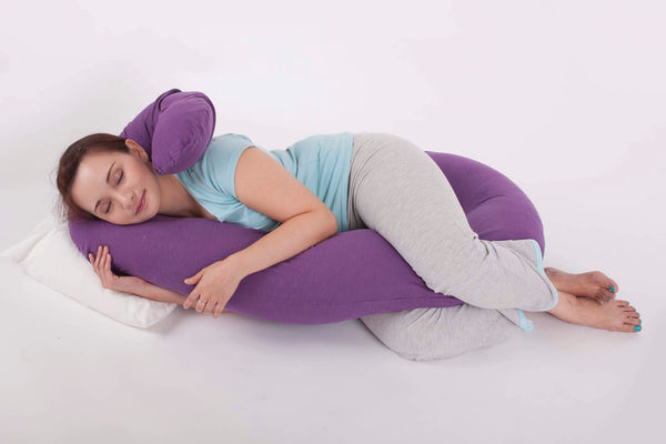 Snug-A-Hug pillow