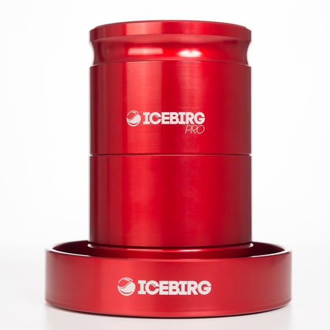 The ICEBIRG PRO PRESS (Red)