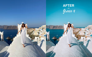 Greece Collection