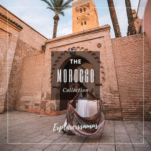 The Morocco Collection