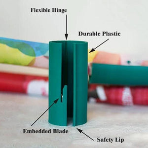 Gift Wrapping Paper Cutter