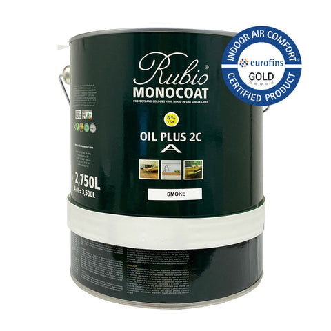 Oil Plus 2C - One Coat System - 3.5L
