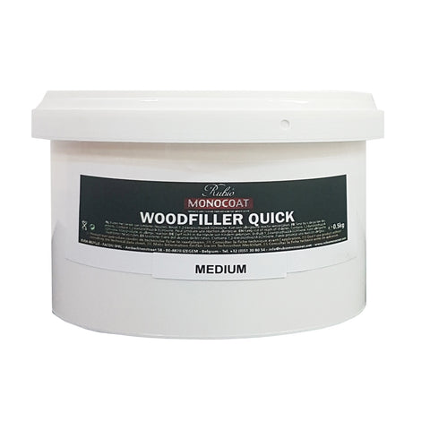 RMC Woodfiller Quick - 500g