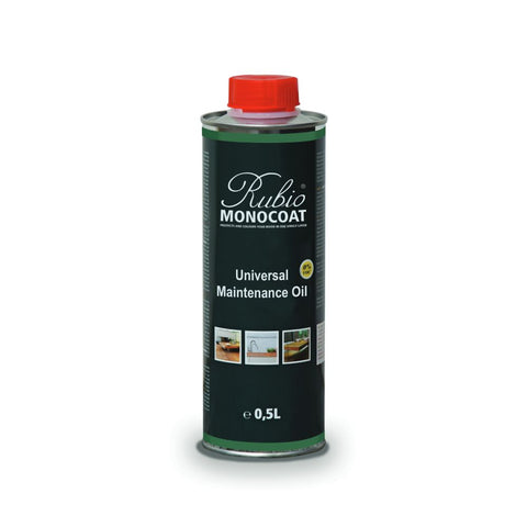 Maintenance Oil Universal - 500ML