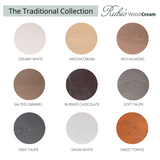 Woodcream Traditional Collection Kit