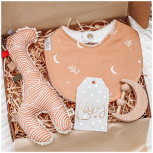 Newborn Baby Girl Giftbox