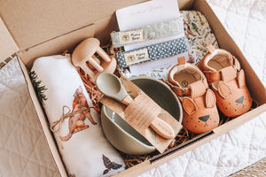 Pre-Order Mama-to-be Giftbox | Wild One