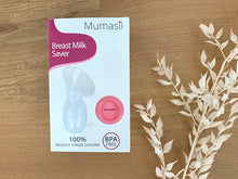 Load image into Gallery viewer, Mumasil Breast Milk Saver