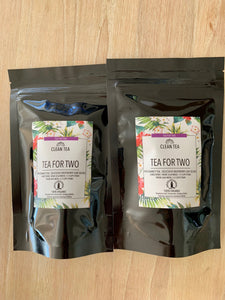 Pregnancy Tea Third Trimester Large - Tea for Two 50g