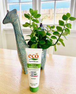 Eco Baby Sunscreen