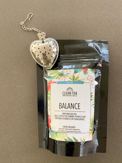 Pregnancy Tea Small -  Balance Tea 30g