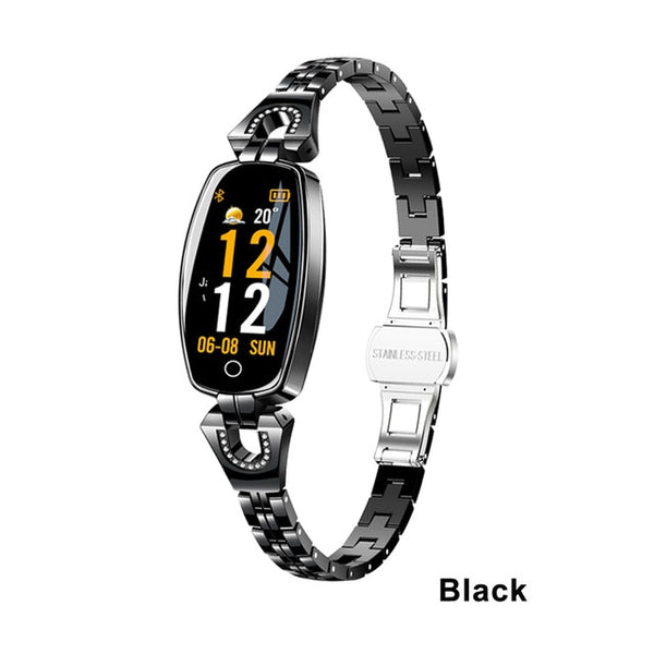 H8 Bracelet Smart Watch for Women