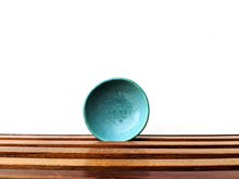 Load image into Gallery viewer, Turquoise Crushing Bowl
