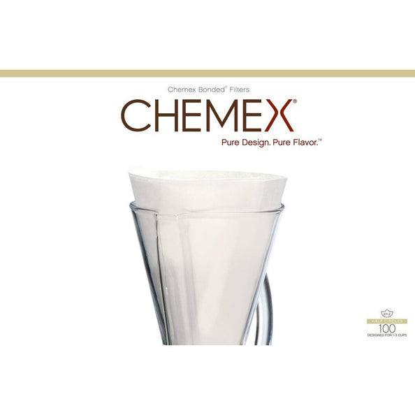 Chemex Filter for 3 kopp (ubrettet)