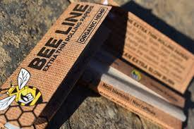 Bee Line Organic Papers