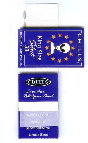Chills Papers