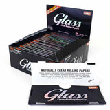 Glass Papers