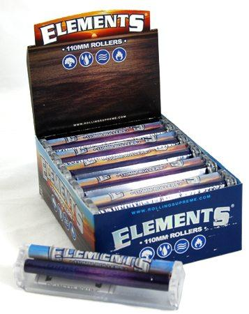 Elements Rolling Machines