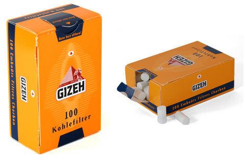 Gizeh Filters