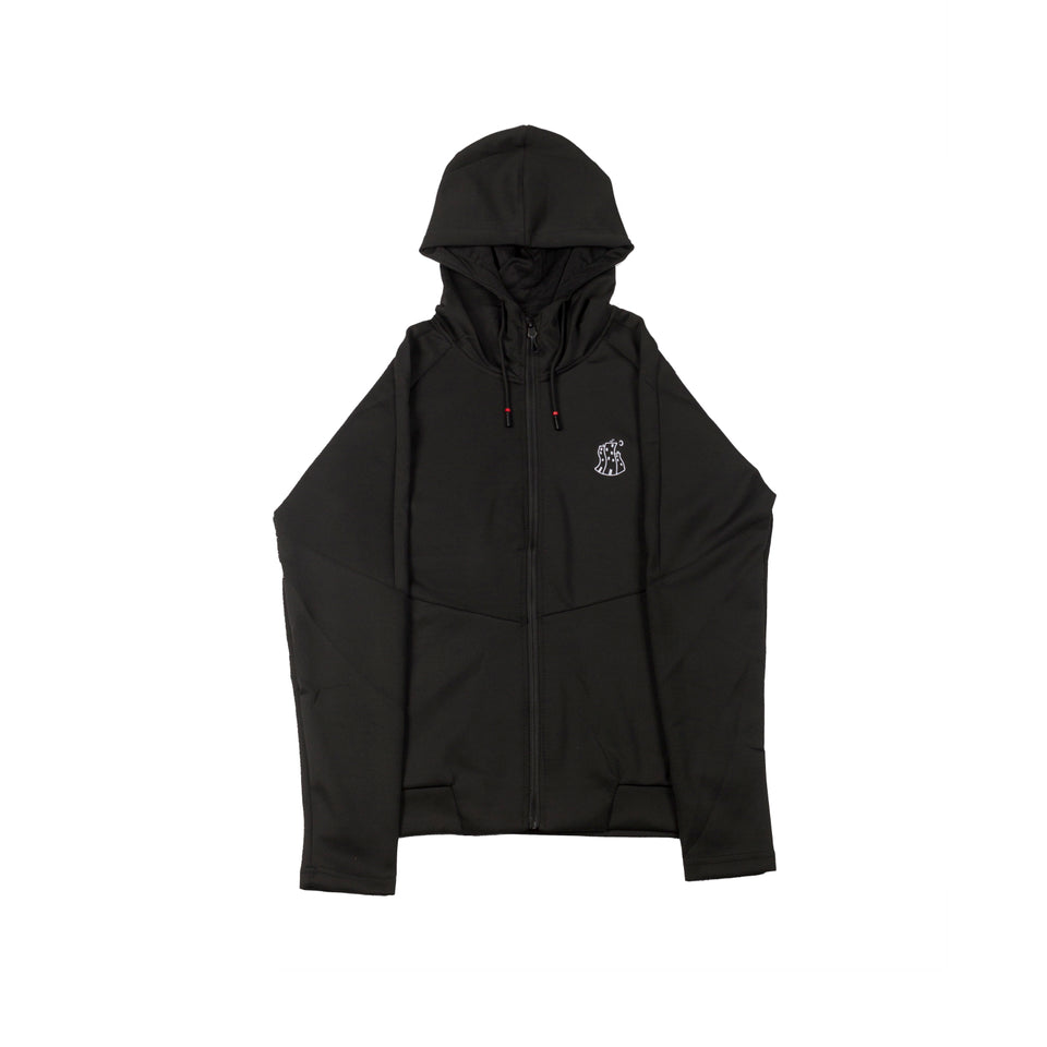 veheme-track-jacket-black