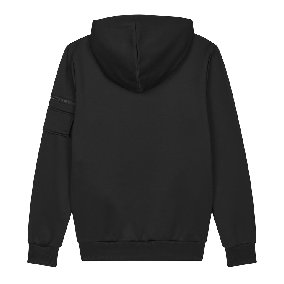 Track Jacket Black II