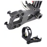 3 Pin Bow Sight for Compound Bow Right Handed