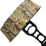 6 Arrow Camo Bow Quiver