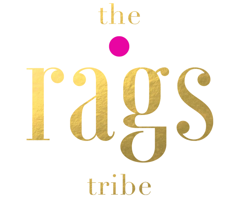 Logo the rags tribe