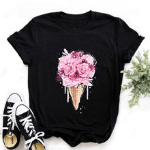 Load image into Gallery viewer, Women Tshirt Casual Funny t Shirt For Lady Girl Top Tee Hipster Drop Ship