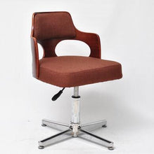 Load image into Gallery viewer, Net chair. Now. Computer chair. Swivel chair .006
