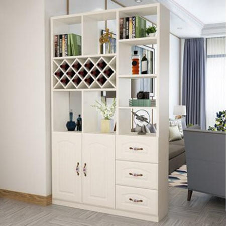 New Modern Minimalist Multi-Function Cabinet Home Porch Cabinet Living Room Dining Room Decoration Cabinet Wine Cabinet Rack