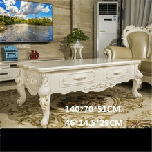 Load image into Gallery viewer, Ve Masalar Tablo Couchtisch Bijzettafel Tisch Centro Side Salontafel Meubel European Coffee Furniture Mesa Sehpalar Tea table