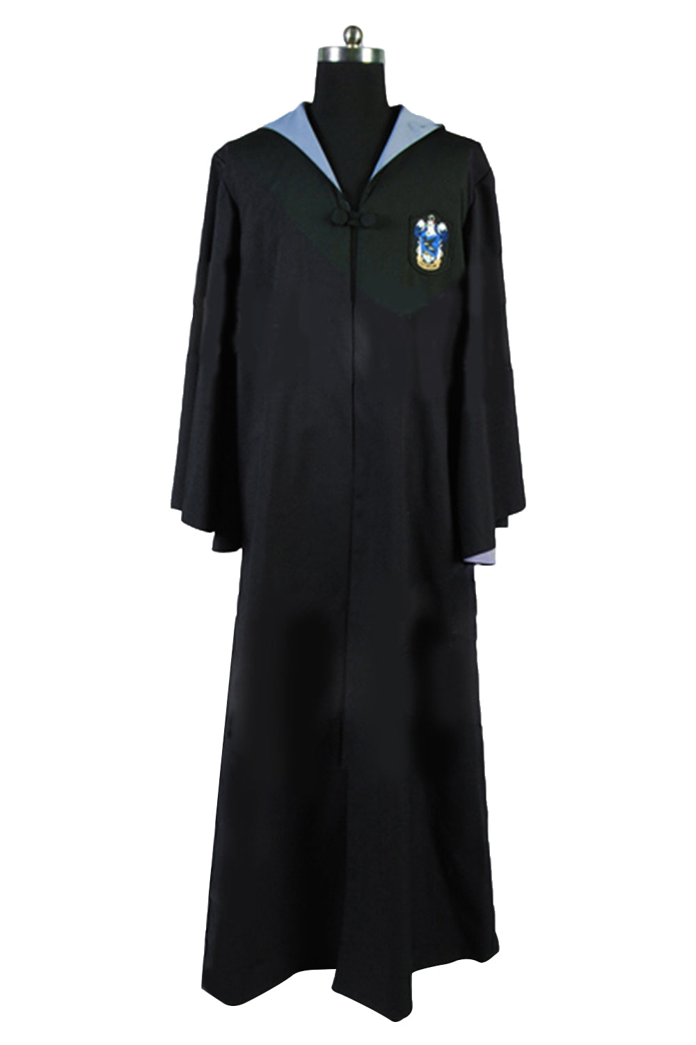 Harry Potter Ravenclaw of Hogwarts Robe Umhang Cosplay Kostüm