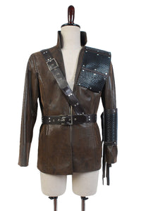 Arrow Dark Archer Jacke Cosplay Kostüm
