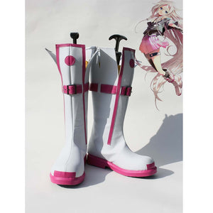Vocaloid 3 IA Cosplay Schuhe Stiefel