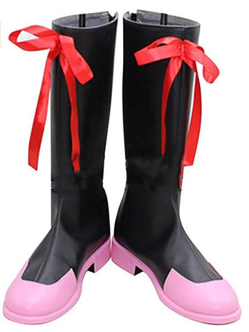 Akame ga KILL!  Version B Chelsea Stiefel Cosplay Schuhe