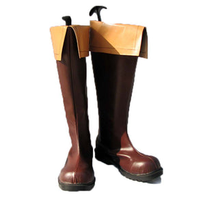 APH Hetalia: Axis Powers Russia Cosplay Stiefel