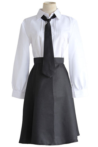 Akiko Yosano Kleid Bungou Stray Dogs Cosplay Kostüm Damen